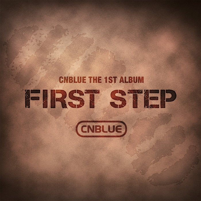 First Step cover