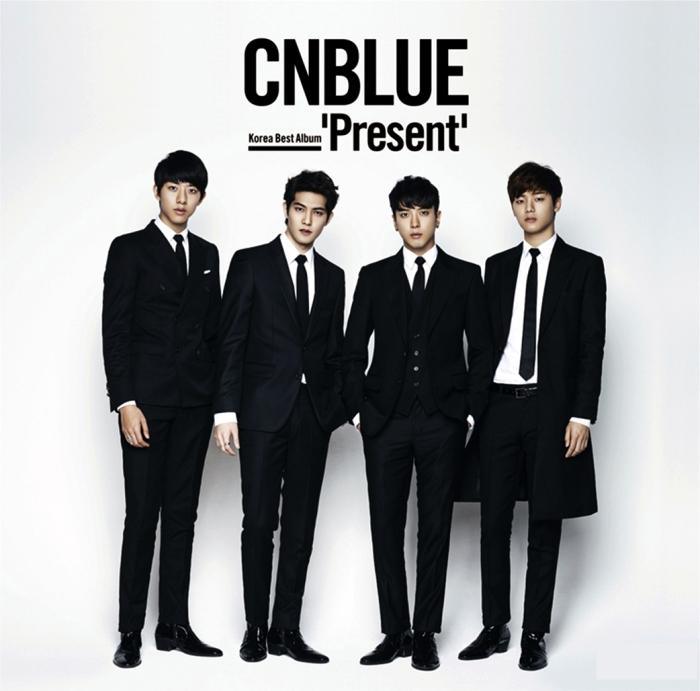 Korea Best Present Standard