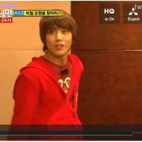 [Vid] 111211 Jung Yonghwa @ Running Man Ep. 72 [ENG SUBS]