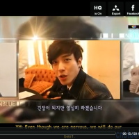 [Vid] 120421 CNBLUE - MBC Kpop Star Captivating The World [ENG SUBS]