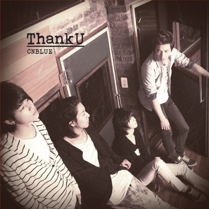 thank u cover