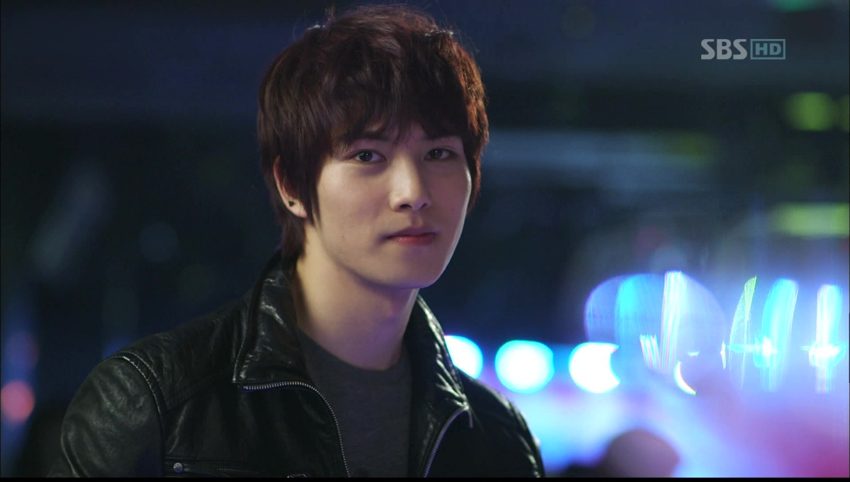 [Album] A Gentleman's Dignity OST Part 1