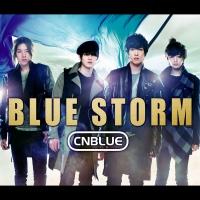 [Album] CNBLUE ~BLUE STORM~ Concert Live Album 320kbps