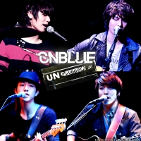 [Pic] 120225 CNBLUE @ MTV Unplugged Live Official