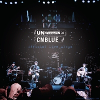 [Album] CNBLUE ~MTV Unplugged~ Live Limited Edition Official 320kbps