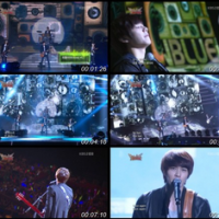 [Vid] 120706 CNBLUE Complete Performance Cut @ KBS Music Bank Special in HK