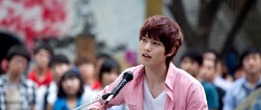 Lee Jonghyun News: Pic] Lee Jonghyun's Song 'My Love' Featured On 'A