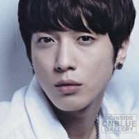 [Scan] 120818 Jung Yonghwa & Lee Jungshin @ PATi PATi Aug 2012