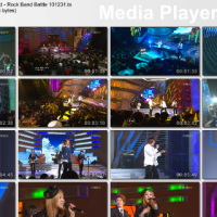*Request* [Vid] 101231 CNBLUE vs FTISLAND - Battle of the Bands Cut @ MBC Gayo Daejun