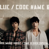 [Vid] CNBLUE Code Name Blue ~Limited Edition~ DVD