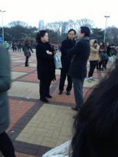 JH's Parents