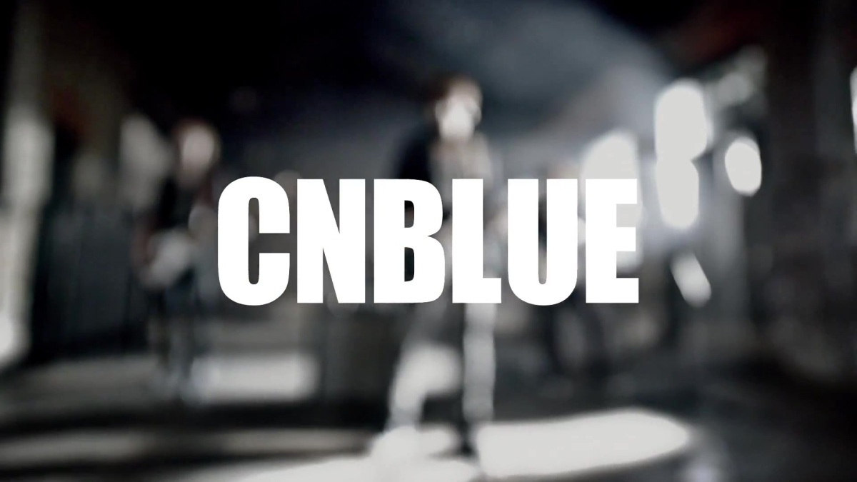 [Pic | Vid] 130110 CNBLUE 'RE: BLUE' 1st MV Teaser: 'I'm Sorry' Plus HD Screen Caps