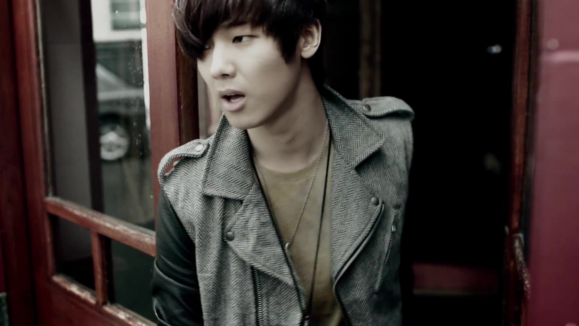 CNBLUE 4th Mini Album [Re-BLUE] 2nd BLUE Teaser 64