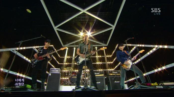 CNBLUE - I'm Sorry Live Stage @SBS Inkigoyo 130127 gogox2(1) 628