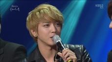 CNBLUE - I'm Sorry, Talk, WYA, Love @YHY Sketchbook 130125 gogox2 049
