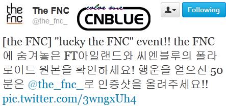 FNC msg 130122