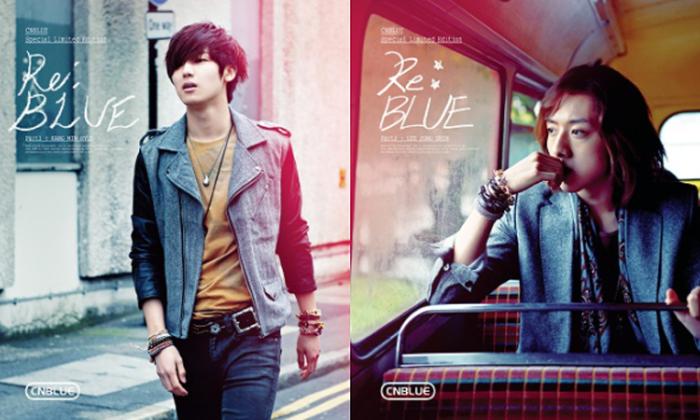 RE BLUE LE MH & JS