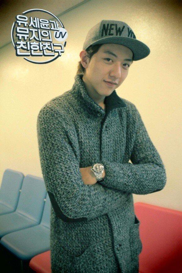 130220 MBC FM4U JS