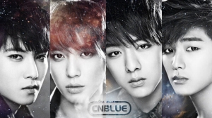 BLUE MOON World Tour 2013 by ColorMeCNBLUE