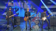 CNBLUE - I'm Sorry @KBS Music Bank gogox2 118