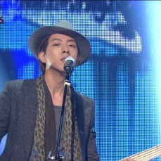 CNBLUE - I'm Sorry @KBS Music Bank gogox2 177