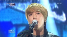 CNBLUE - I'm Sorry @KBS Music Bank gogox2 183