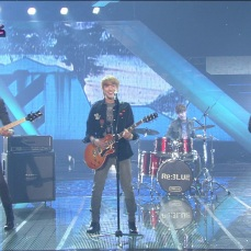 CNBLUE - I'm Sorry @KBS Music Bank gogox2 194