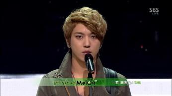 CNBLUE - I'm Sorry @SBS Inkigayo 130210 gogox2 006