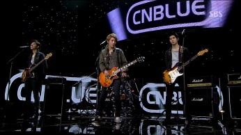 CNBLUE - I'm Sorry @SBS Inkigayo 130210 gogox2 011