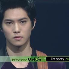 CNBLUE - I'm Sorry @SBS Inkigayo 130217 gogox2 009