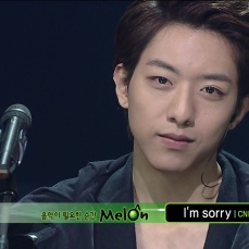 CNBLUE - I'm Sorry @SBS Inkigayo 130217 gogox2 010