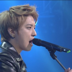 CNBLUE - I'm Sorry @SBS Inkigayo 130217 gogox2 028