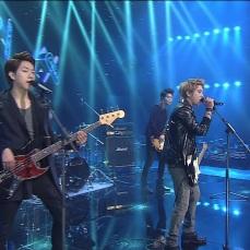 CNBLUE - I'm Sorry @SBS Inkigayo 130217 gogox2 035