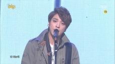 CNBLUE - Man Like Me, I'm Sorry @MBC Music Core 130223 gogox2 13