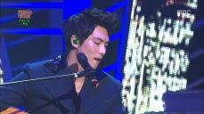 CNBLUE - OT, Yes, Talk, IS, CS @MBC Beautiful Concert 130225 024
