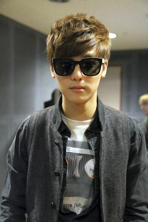 MH 130221 Dream of Asia Glasses