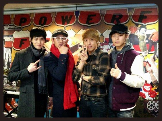 Radio Show 130204