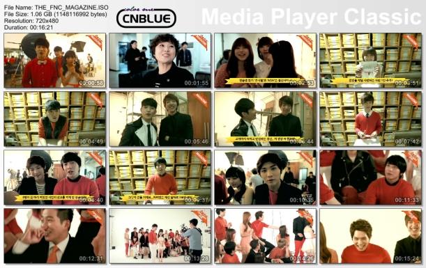 the FNC Magazine BTS DVD.iso