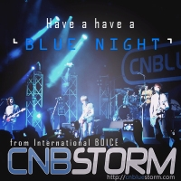 "[News] CNBLUE's ""Blue Night: 2012 Live In Seoul"" Concert DVD on Sale In May"