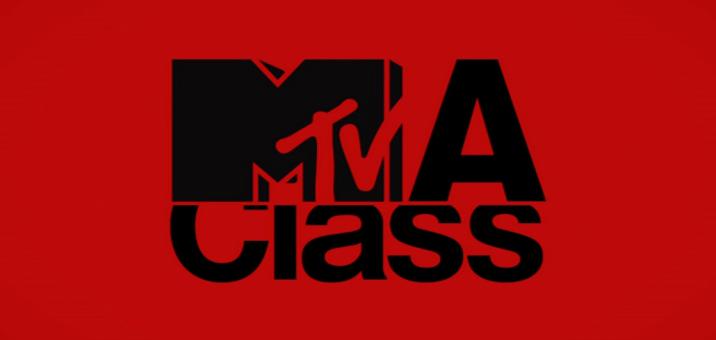 MTV A Class Logo