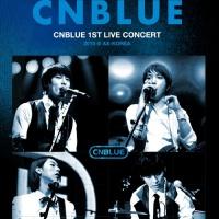 [Vid] CNBLUE ~Listen To The CNBLUE~ 1st Live Concert 2010 @ AX-Korea