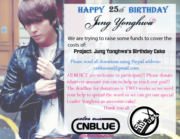 YH's Bday Project 2013_2