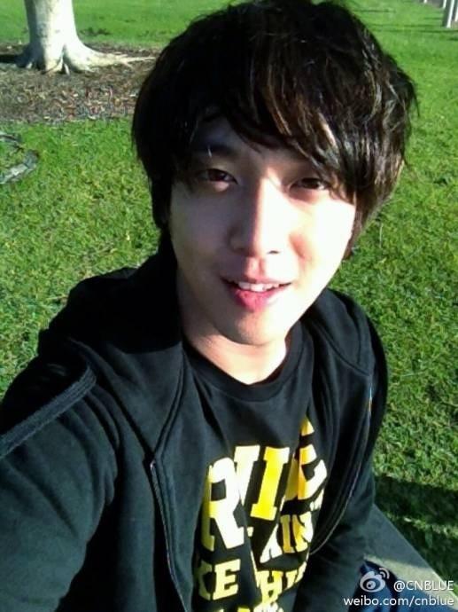 130612 yonghwa-weibo-update