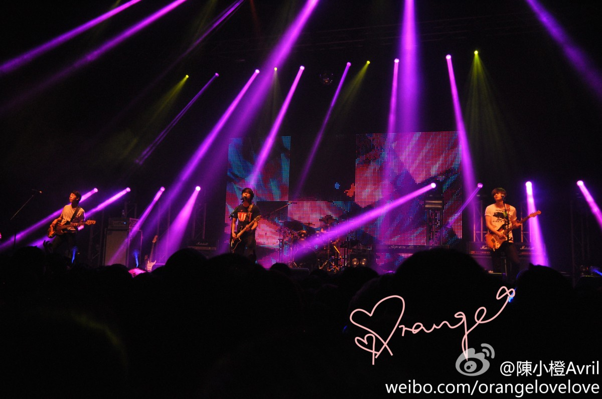 [Pic | Vid] 130531-130601 CNBLUE 'BLUE MOON' Live In Australia: Media Collection