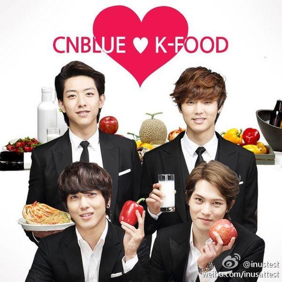 K-Food Ad 1