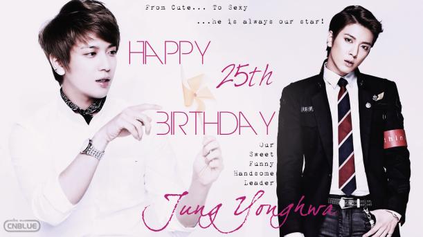 JYH Happy Birthday 2013_by ColorMeCNBLUE