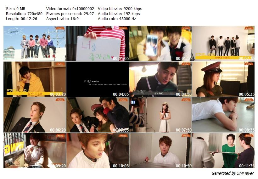 the FNC Vol. 2 DVD
