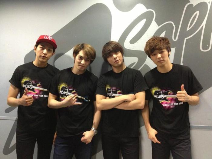 130724 Sapporo Day 1