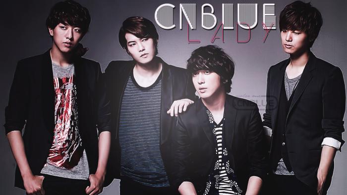 [R�PORTAJ] CN Blue - B Pass Magazine Lady Interview /// 31.07.2013