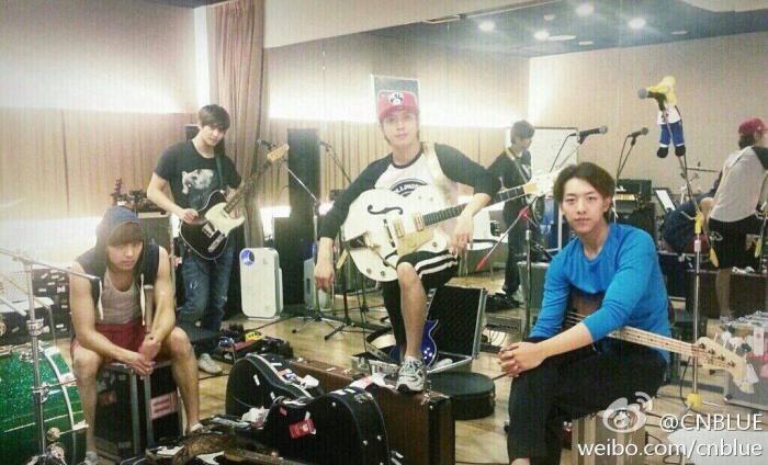 130821 CNB Weibo Update